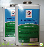 Синтетическое холодильное масло Planet Elf ACD-32 (Франция)