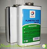 Синтетическое холодильное масло Planet Elf ACD-100FY (Франция)