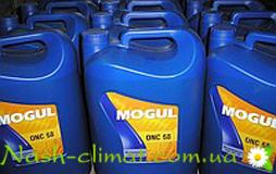 Минеральное холодильное масло MOGUL ONС 68 (Чехия)